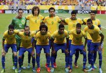 Menurut Hasil Penelitian Team Microsoft Research, Brazil Bakal Menjadi Juara Piala Dunia 2014