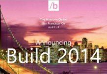 Microsoft Menghapus Berita Seputar Build 2014 yang Akan Diadakan 2-4 April Mendatang
