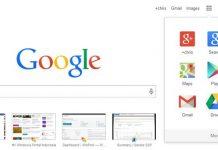 Google Ingin Membuat Chrome Apps untuk Smartphone, Tetapi Tidak untuk Windows Phone