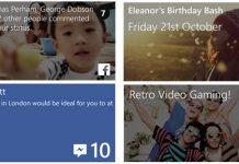 Facebook Windows Phone Hari Ini Update Lagi, Ada Apakah?