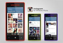 Fitur Photo Tagging dan Maps Ditambahkan dalam Aplikasi Instagram Windows Phone