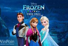 Download Gratis Game Frozen Free Fall di Windows Store