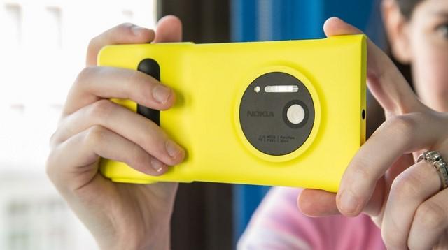 Orang Ini Tetap Kecewa Meskipun Telah Memperoleh Lumia 1020 Secara Gratis