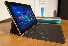 Surface 2 dan Surface Pro 2 Muncul di Halaman Microsoft Region Indonesia
