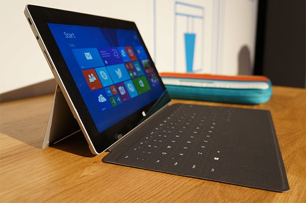 Surface 2 dan Surface Pro 2 Muncul di Halaman Microsoft Region Indonesia
