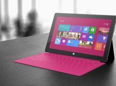 Surface RT Muncul di Halaman Microsoft Region Indonesia, Semakin Dekat dengan Perilisannya?