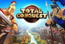 Download Gratis Gameloft Total Conquest Untuk Windows Phone 8 dan Windows 8