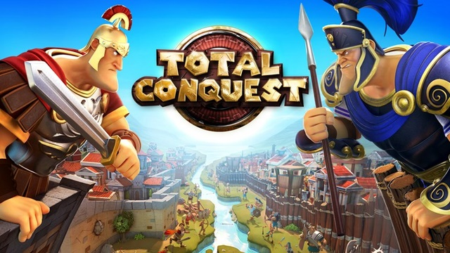 Download Gratis Gameloft Total Conquest Untuk Windows Phone 8 dan Windows 8