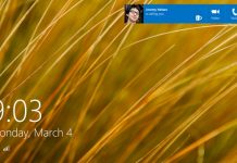 Wah..Ada Update untuk Pengguna Microsoft Lync di Windows 8.1