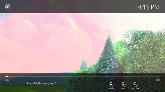 Inilah VLC Modern App untuk Windows 8/8.1 yang Akan Segera Dirilis
