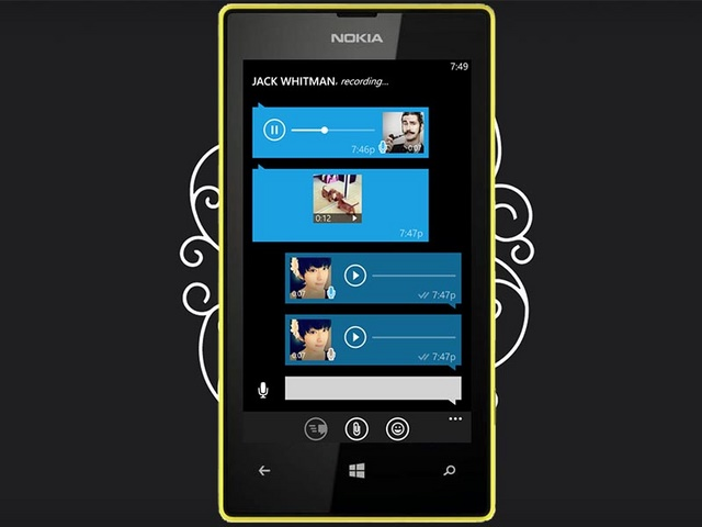 Akhirnya Update Aplikasi WhatsApp Windows Phone 8 Datang Juga