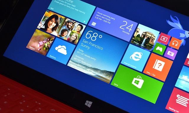Lisensi Windows 8.1 dan Windows 8.1 RT Prview Akan Segera Berakhir