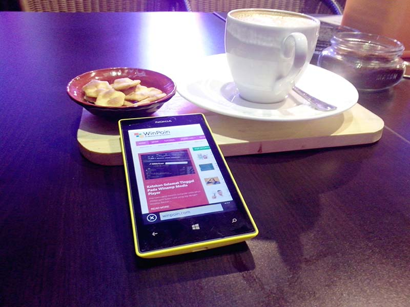 Aplikasi Instagram Windows Phone Sudah Diperbaiki, Ayo Update!