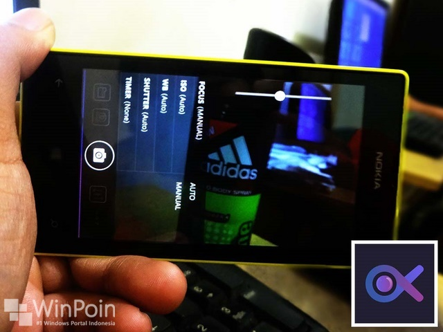 CamFish: Aplikasi Kamera Windows Phone 8 yang Kamu Butuhkan