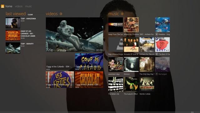 Aplikasi VLC Modern untuk Windows 8 akan Segera Hadir Minggu Ini