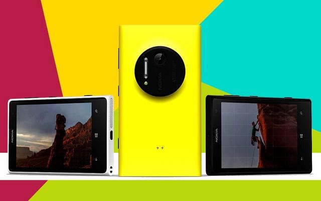 Lumia Black untuk Nokua Lumia 920 dan 820 Dirilis untuk India dan Italy