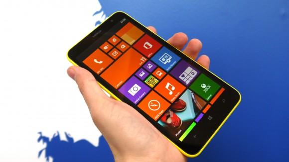 Nokia Lumia 525 dan Lumia 1320 Sudah Dijual di India