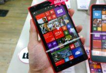 Nokia Lumia 1520 Kini Sudah Dijual di Pilipina