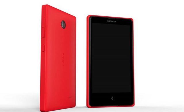 Smartphone Android Pertama Nokia Akan Muncul di MWC 2014