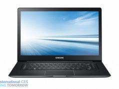 Samsung Merilis Laptop Windows 8 dengan Ketahanan Baterai Hingga 14 Jam