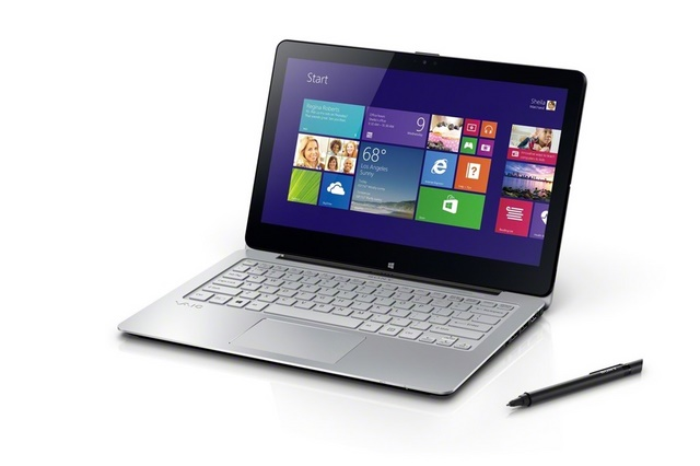 Sony VAIO Fit 11A Dilengkapi dengan Adobe Photoshop Elements 12 Gratis