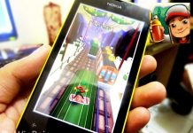 Subway Surfers World Tour Mumbai Akan Segera Hadir di Windows Phone