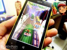Subway Surfers World Tour Mumbai Akan Segera Hadir di Windows Phone