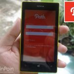 Aplikasi Path Official Sudah Dirilis di Windows Phone 8, Meskipun Versi BETA