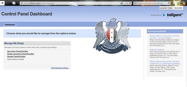 Sudah Berganti CMS, Blog Microsoft Office Kembali Dibobol Hacker