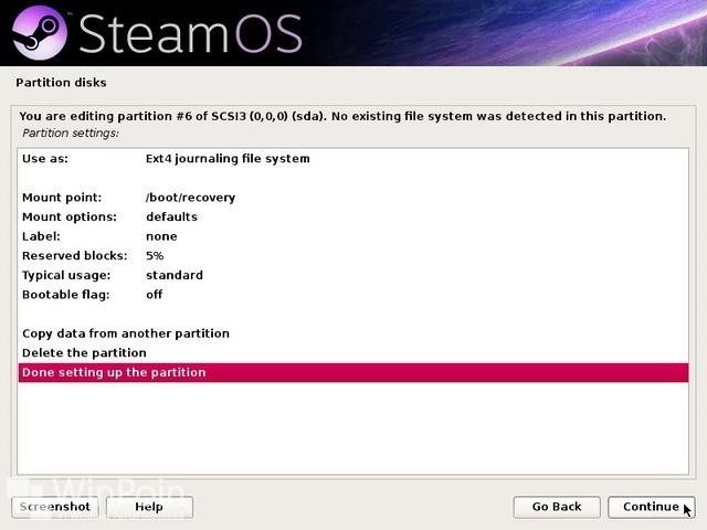 Cara Dual Boot Windows dan SteamOS Unofficial