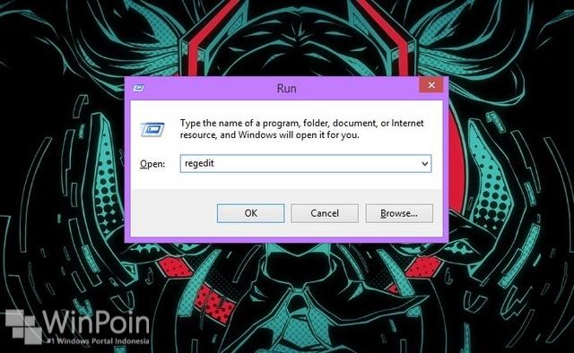 Cara Menginstall Software dengan Format MSI menggunakan Administrator Mode
