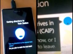 Inikah Cortana di Windows Phone 8.1? [Video]