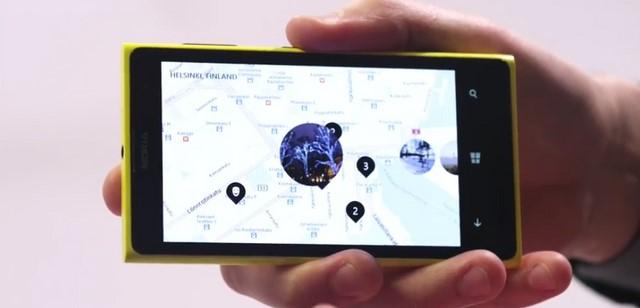 Inilah 8 Fitur Baru di Update Nokia Lumia Black