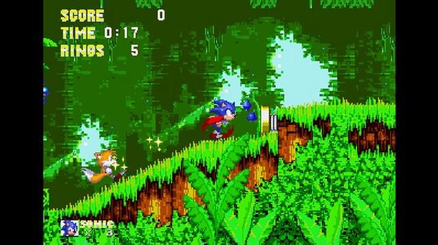 Genstalgia: Emulator Sega Genesis untuk Windows 8.1
