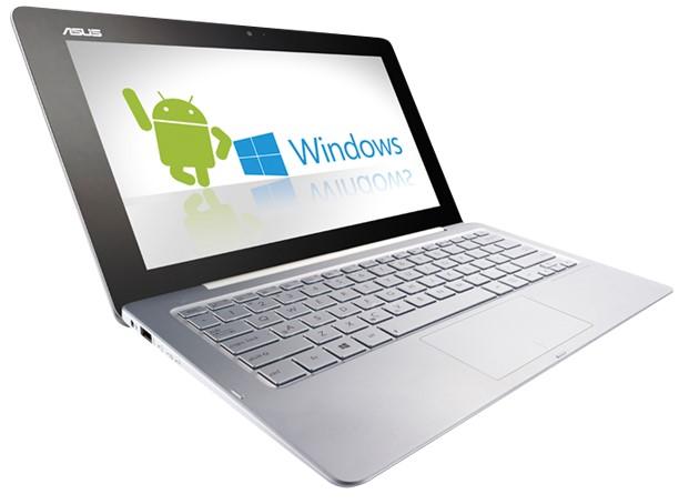 Rumor: Sebentar Lagi Akan Banyak PC dengan OS Windows + Android