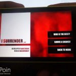 I Surrender!, Game Windows Phone Buatan Anak Bangsa