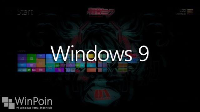 Rumor: Kemungkinan Windows 9 RTM Akan Dirilis Pada Oktober 2014