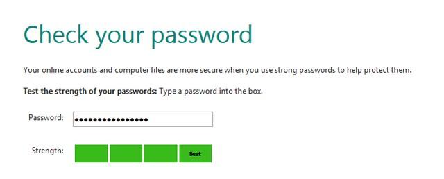 Tips Membuat Password Super Kuat ala Microsoft