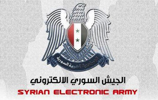 Facebook, Twitter, dan Blog Milik Skype Dihack Syrian Electronic Army