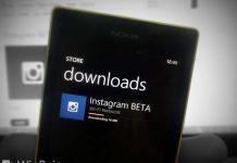 Aplikasi Instagram Beta Windows Phone Diupdate