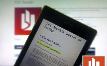 Setelah Lama Tidak Mendapatkan Update, PDF Reader Windows Phone Diupdate