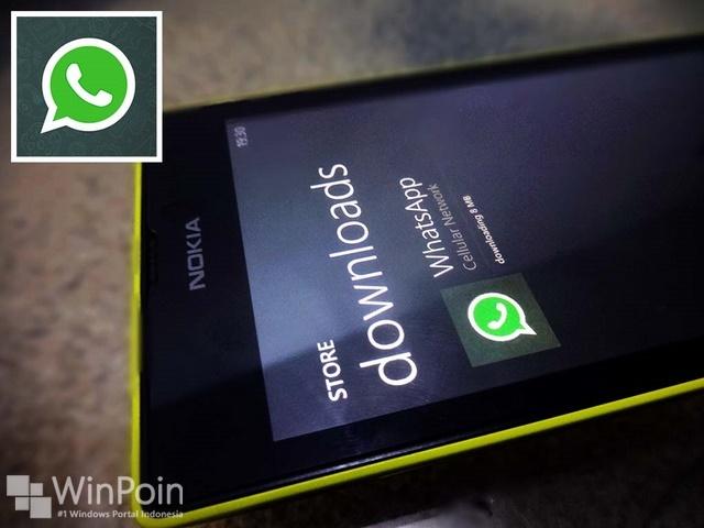 Update WhatsApp Terbaru Menyediakan Bahasa Hindi