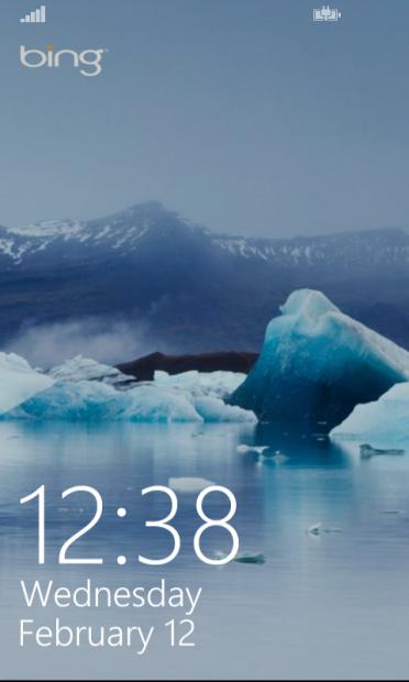 Screenshot Fitur-fitur yang Ada di Windows Phone 8.1