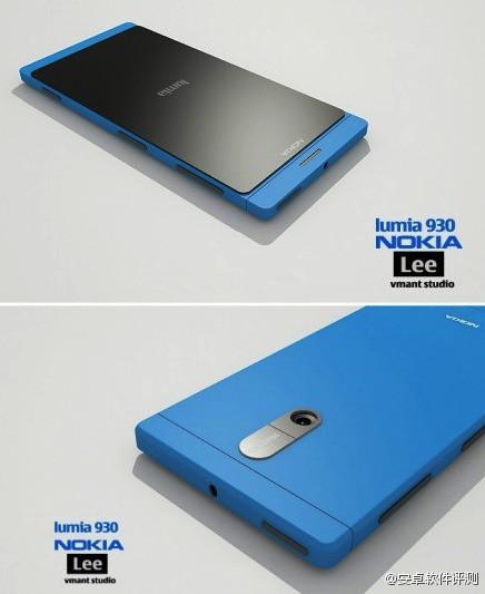 Rumor: Nokia Akan Merilis Lumia 630/635 dan Lumia 935 di MWC 2014