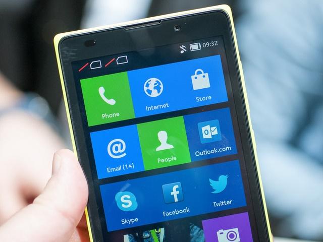 Nokia XL: Device Android Nokia dengan Layar yang Lebih Besar