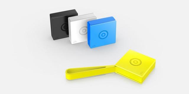 Nokia Treasure Tag akan Dirilis April, Tersedia Empat Varian Warna