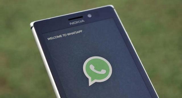 Facebook Membeli WhatsApp Seharga 188,6 Triliun Rupiah