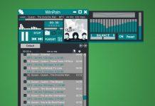 Hot: Download Skin AIMP3 Metro Khas Modern UI