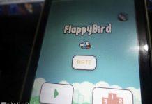 Game Alternatif Flappy Bird di Windows Phone