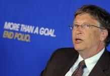 Bill Gates Meninggalkan Posisi Chairman dan Menjadi Technical Advisor
